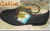Chaussure de ville pour homme : Bruges, Marque Gatine - Chaussures ville/loisirs+tradition artisanale - AGRI DIRECT SPORT - Voir en grand