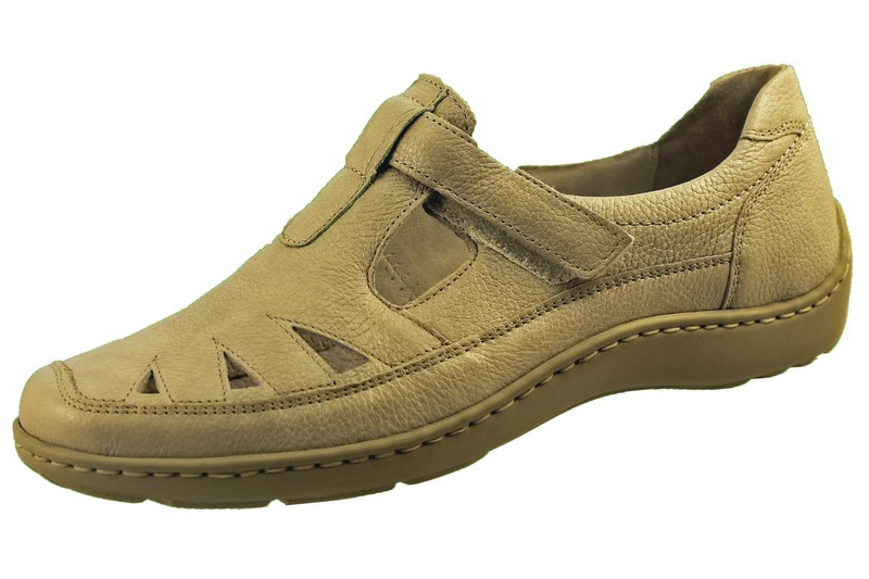 chaussure pour semelle orthopedique femme sandale ak496510 podoline. Black Bedroom Furniture Sets. Home Design Ideas