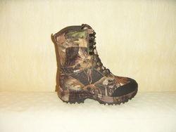 chaussures de chasse model buzzard marque élémenterre - chaussures de chasse marque élémenterre - AGRI DIRECT SPORT - Voir en grand