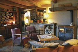 ACHAT/VENTE IMMOBILIER ARECHES BEAUFORT BEAUFORTAIN - Achat/vente immobilier Beaufortain - Agence Immobilière du Beaufortain - Voir en grand