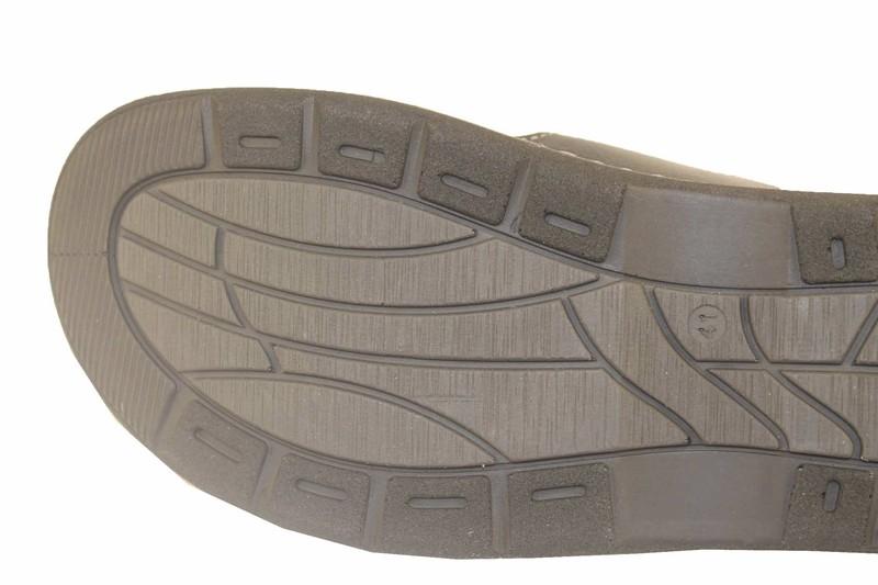 chaussure pour semelle orthop dique homme mule ak849359503 podoline. Black Bedroom Furniture Sets. Home Design Ideas