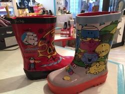 Botte pluie Be only- chaussure chambéry Kat Pat Story - Voir en grand