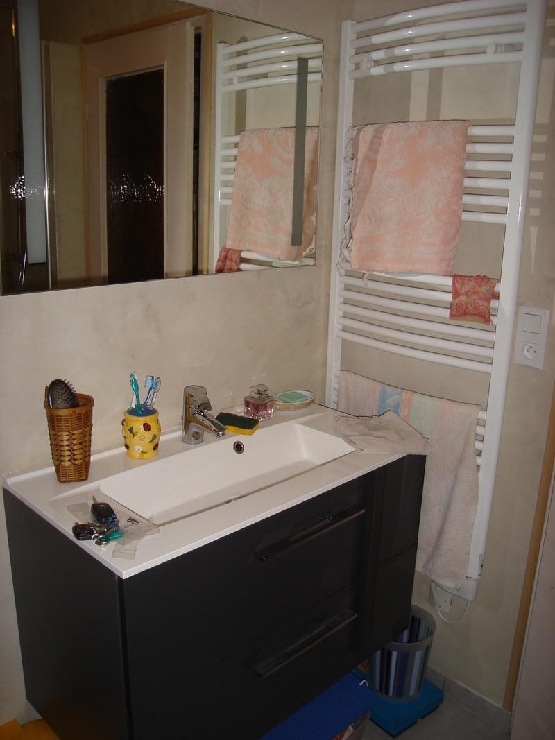 Refaire une salle de bain par un artisan salle de bains - Refaire la salle de bain ...