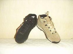 Chaussure de loisir et randonnée  Crispi model plume - Chaussures montagne-chasse, Gore-Tex intégral, mar - AGRI DIRECT SPORT - Voir en grand