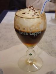 Irish Coffee - Autres boissons - Café du théâtre - Voir en grand