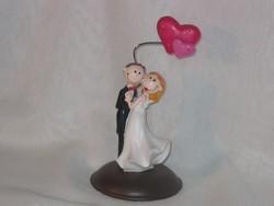 couple de mariés - Voir en grand