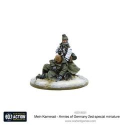 armies of germany bolt action - Voir en grand