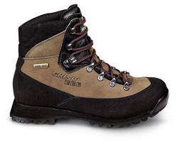 Chaussure de marche, trekking: Modèle LAPPONIA HTG de CRISPI - Chaussures montagne-chasse, Gore-Tex intégral, mar - AGRI DIRECT SPORT - Voir en grand