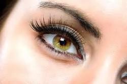 Teinture cils et sourcils - Teinture cils et sourcils - Institut de beauté Lisa - Voir en grand