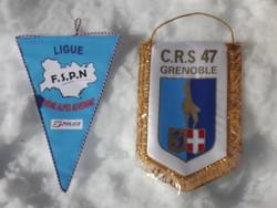 championnat de france  - HEBERGEMENT - Chalet les trolles - Voir en grand