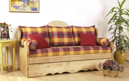 canape gigogne tele menager service. Black Bedroom Furniture Sets. Home Design Ideas