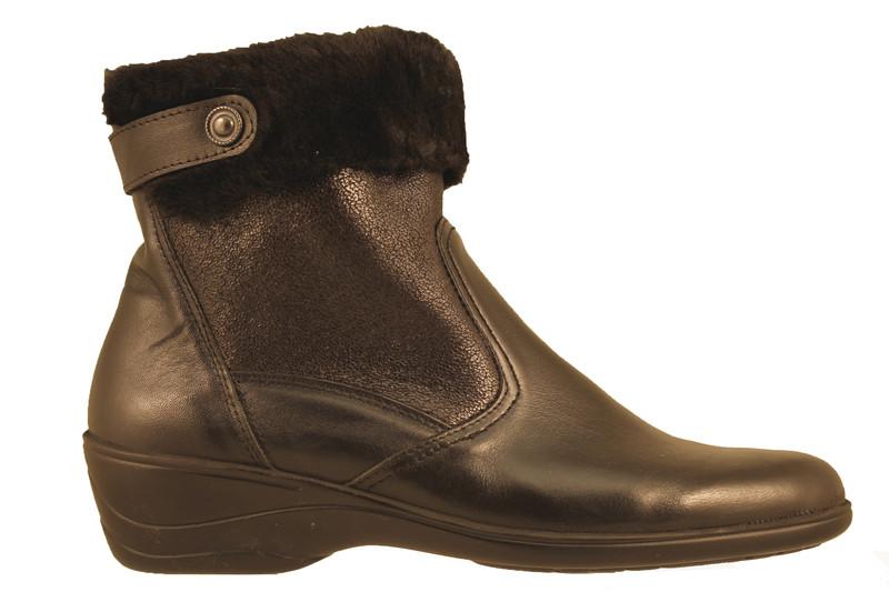 chaussure pour semelle orthopedique femme boot af745589226 podoline. Black Bedroom Furniture Sets. Home Design Ideas