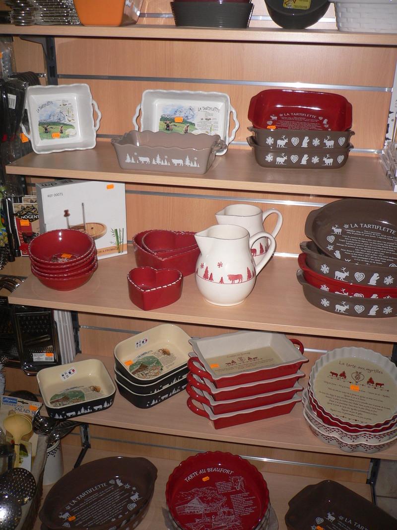 poterie savoyarde vente en ligne ustensiles de cuisine