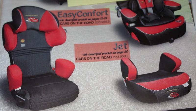 rehausseur auto et accessoires de voyage new baby starjouet. Black Bedroom Furniture Sets. Home Design Ideas