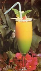 COCKTAILS avec alcool - Bar à cocktails - Café du théâtre - Voir en grand