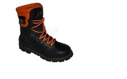 Chaussure de sécurité anticoupure: TREEMME 1102 - Chaussures de sécurité, modèles bas et hauts - AGRI DIRECT SPORT - Voir en grand