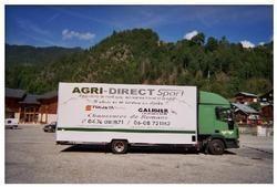 Calendrier d'activités Agri Direct Sport  - Calendrier d'activités - AGRI DIRECT SPORT - Voir en grand