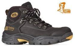 Chaussure de sécurité : modèle B126, marque Boston Bill - Chaussures de sécurité, modèles bas et hauts - AGRI DIRECT SPORT - Voir en grand