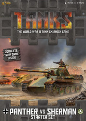 tanks starter set - Voir en grand
