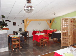 salle restaurant - Voir en grand