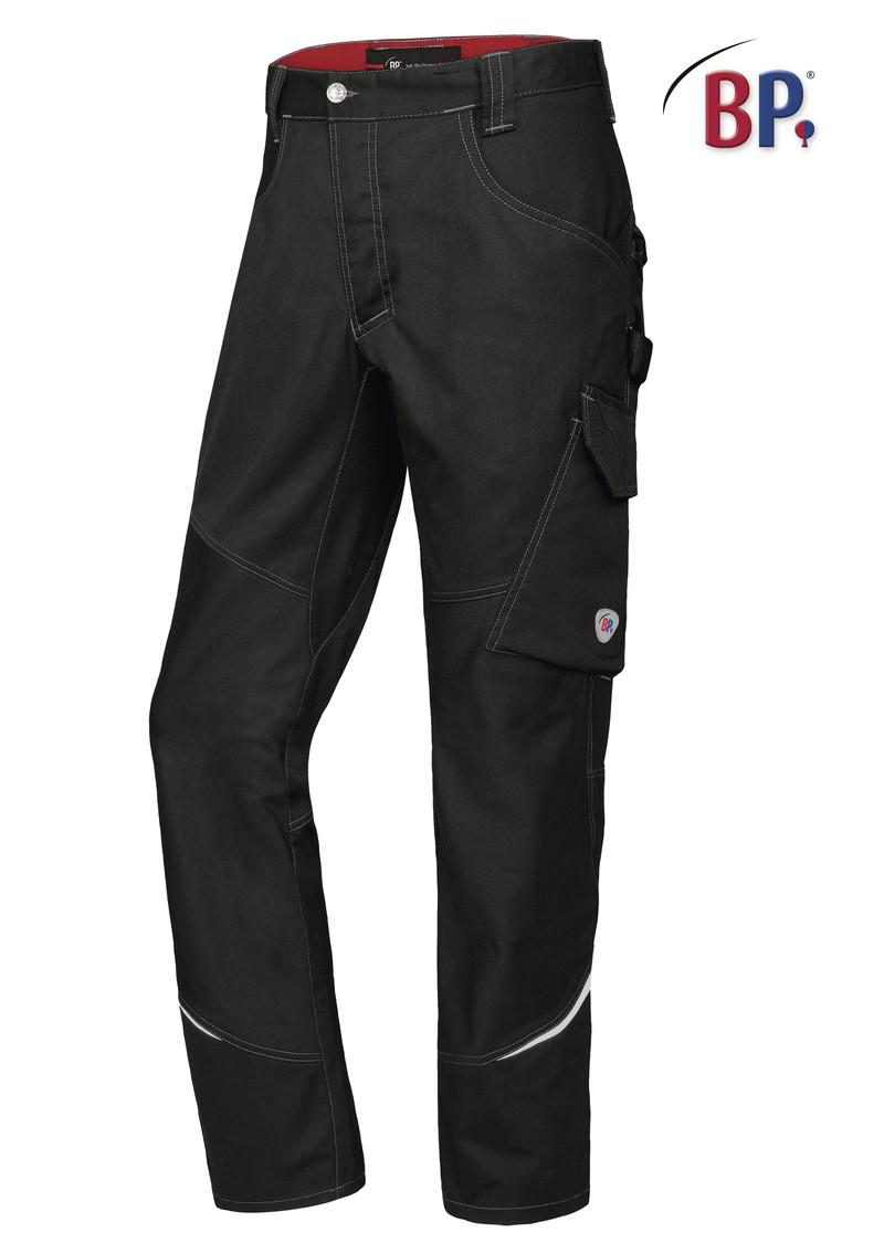 pantalon de travail bp pour hommes avec taille lastique. Black Bedroom Furniture Sets. Home Design Ideas