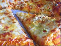 Pizzas - PIZZAS - GRILL PIZZERIA DU GARDON - Voir en grand