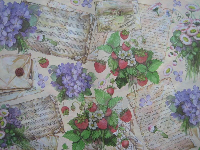 papier voile pour découpage technique serviette