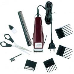Tondeuse à cheveux Moser profiline 1400 et accessoires -En vente aussi au magasin Gallazzini à Pau - Voir en grand