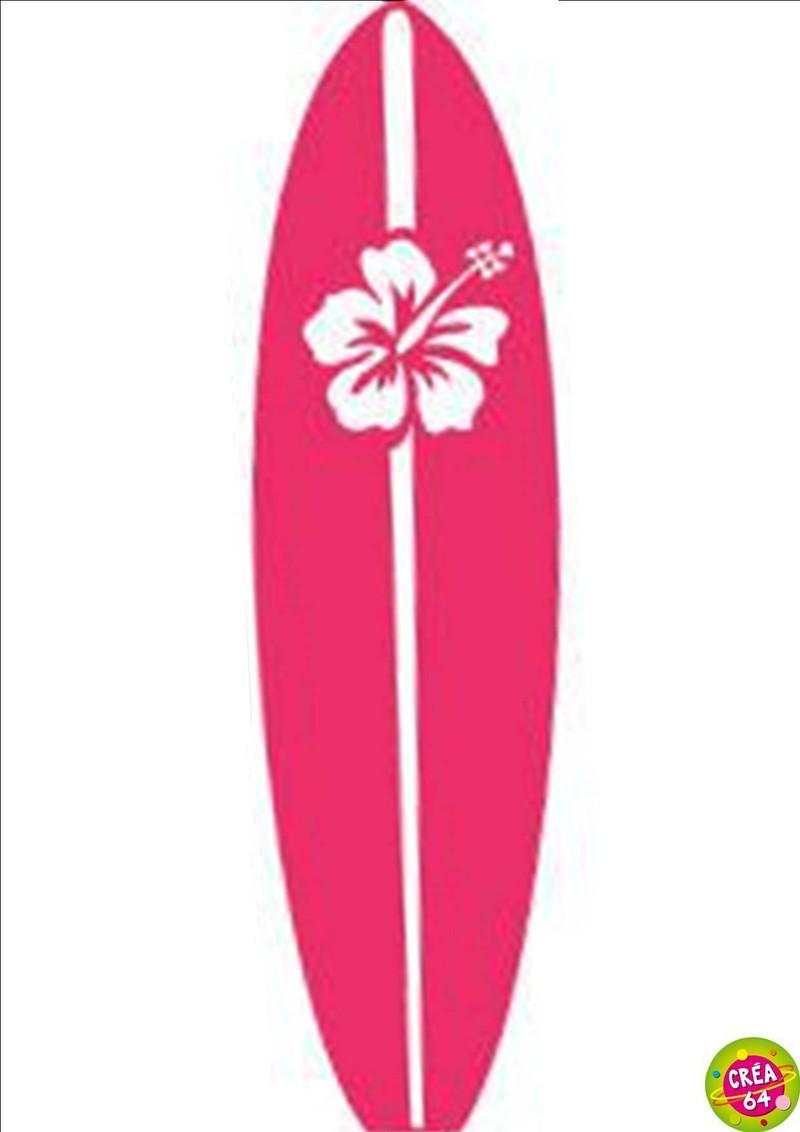 stickers planche de surf oloron objet du. Black Bedroom Furniture Sets. Home Design Ideas