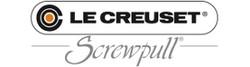 Screwpull Le Creuset - Voir en grand
