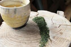 TAMARYOKUCHA Impèrial Bio 2014 Ureshino - Thés verts Japon - L'Amateur de Thés - vente et salon de thés PAU - Restaurant Gastronomique Japonais - Voir en grand