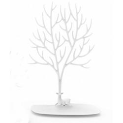Arbre à Bijoux Cerf Qualy - Tout pour la maison  - CREA.64 Oloron Objet du quotidien, cadeau et décoration - Voir en grand