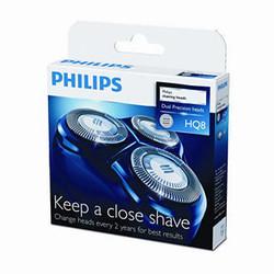 Têtes de rasoir Philips HQ8 - Pièces détachées Philips - GALLAZZINI - Arts de la table et de la Cuisine - PAU - Voir en grand