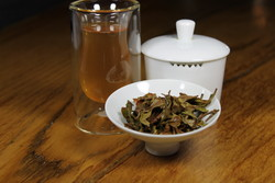 """Darjeeling 1er flusch 2014 Gopal Dhara DJ 35 """"Clonal""""  - Thés semi fermentés - L'Amateur de Thés - vente et salon de thés PAU - Restaurant Gastronomique Japonais - Voir en grand"""