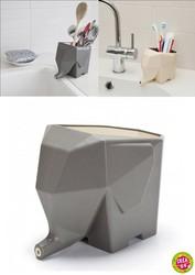 égouttoir éléphant PA Design - Tout pour la maison  - CREA.64 Oloron Objet du quotidien, cadeau et décoration - Voir en grand