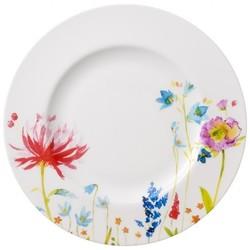 Anmut Flowers - Assiette plate 27cm - Villeroy et Boch - Disponible aussi au magasin Gallazzini - Voir en grand