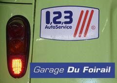 Garage du foirail entretien et r paration automobile for Garage automobile pau