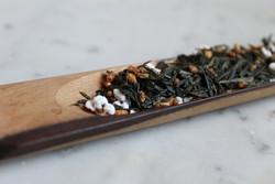 GEINMACHA - Thés verts Japon - L'Amateur de Thés - vente et salon de thés PAU - Restaurant Gastronomique Japonais - Voir en grand