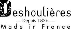 Retrouvez dans notre Magasin Gallazzini à Pau un grand choix de la marque Deshoulières 100% Français - Voir en grand