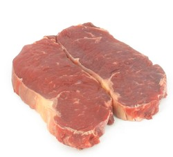 Faux filet-viande de boeuf-BOUCHERIE MORIN 52100 - Voir en grand