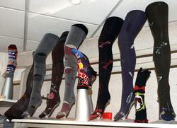 Collants originaux chez Boomerang - Voir en grand