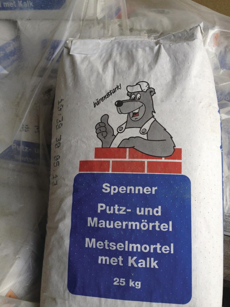 Sacs b ton et mortier de 25kg pr t l 39 emploi en stock - Sac beton pret a l emploi ...