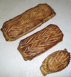 Pâté en croute-BOUCHERIE MORIN-SAINT DIZIER 52100 - Voir en grand