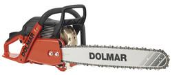 Nouvelle tronçonneuse DOLMAR PS6100-45 chez www.martin-motoculture.fr - Voir en grand
