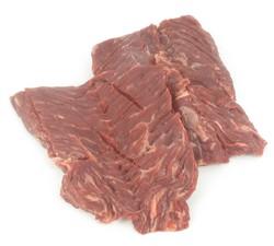 Onglet-viande de boeuf-BOUCHERIE MORIN 52100 - Voir en grand