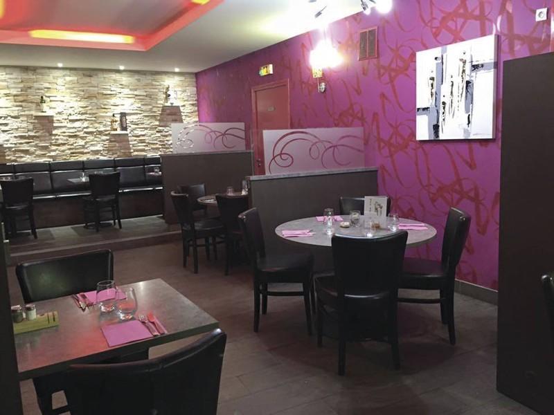 notre restaurant la cuisine traditionnelle dcouvrir notre restaurant la grande brasserie restaurant salle - Salle De Cuisine Traditionnelle
