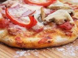 Restaurant Jean - Carte Pizza - Voir en grand