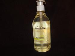 shampooing pure ressource - shampooing purifiant pour cheveux à sébum (gras) - EMMANUELLE COIFFURE - Voir en grand