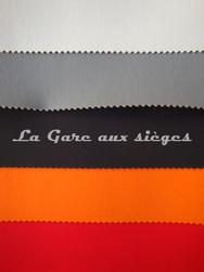 Tissu Bélinac - Skin - réf: 1362 - Coloris: 18 - 17 - 01 - 02 - 03 - Voir en grand