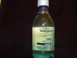 shampooing curl contour - shampooing pour cheveux bouclés, permanentés - EMMANUELLE COIFFURE - Voir en grand